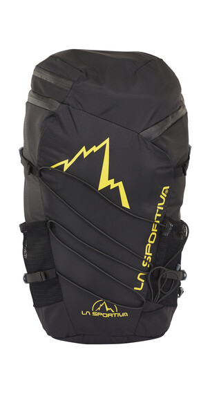 La Sportiva Mountain Hiking Backpack black